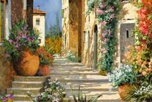 painting italian 1