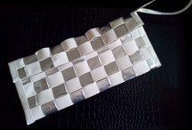 Duct Tape Stuff / Duct Tape wallets, clutches etc / by Jackie B