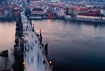 Travel: Czech Republic