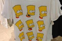 simpson clothes