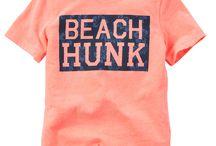 Beach/Summer T-Shirt Ideas