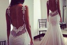 Svadobné šaty/Wedding dresses