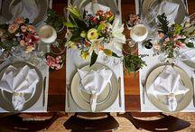 Decoração de Casamento / Casamento, Wedding, Noivos, Decoração