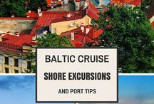 Baltic Travels