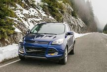 Ford Escape Small SUV / Ford Cars Wiki, Cars photos, Cars View