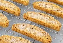 Bread & Pecans
