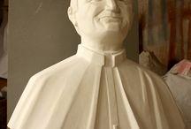 Sculptura religioasa / sculptura