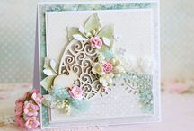 Inspiration - Easter Cards