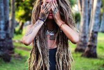 Indie / Hipster / Hippie