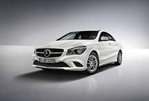 Mercedes Benz / by Seattle Auto Show - #seattleautoshow