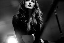 Film Noir / photographic inspiration