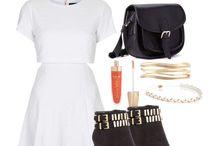 Davina Claire Style