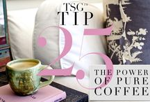 TSG TIPS / The best cooking, decorating, and living tips curated by The Scout Guide.