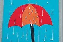 Teaching weather - Az időjárásról