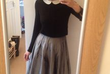 My Me-Made-May 2015 #mmmay15 / Trying to wear a me-made garment for at least five days each week in May