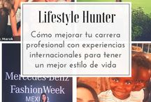 Lifestyle Hunter (Español)