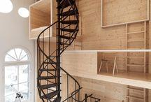 architecture ensag / elypse