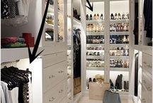 Storage & Closet Ideas