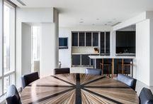 Custom Great Room