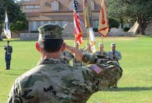 Leadership / Leadership of Fort Huachuca's major commands / by U.S. Army Fort Huachuca