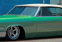 Modified Cadillac deVille (3rd generation) / Modified Cadillac deVille (3rd generation)