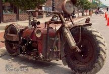machine(moto)
