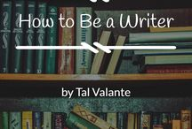 Fiction Writing Attitude / What does it take to be a writer of fiction? How can you be a writer? How do you deal with rejection? These articles answer these questions and more.