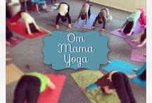 Children's Yoga / Yoga for children from babies to teens!