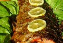 Riba / serbian fish recipes