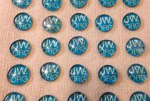 JW.org / Gift ideas Intl Conventions / by Tiffany Tubon