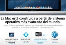 Mejor sistema operativo / ¿Porqué una Mac? Distribuidor Autorizado  José Luis Rosales - móvil (55) 9164 1090 - joseluis_rosales@mac.com - @porquemac
