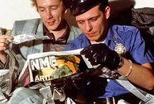 Sex Pistols/ Johnny Rotten