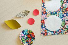 sew:  tools + techniques.  / by autumn keener    orangeautumn.com