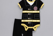 Baby Clothing / by Megan Mitchell