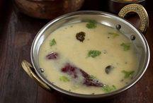 Gujarati Delicacies