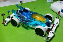 Tamiya 4WD