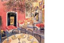 Restaurantes - Marbella / Restaurantes - Marbella