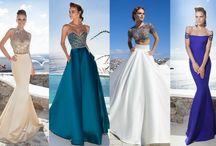 Dress / Spoločenské šaty / #kamzakrasou #sexi #love #jeans #clothes #coat #shoes #fashion #style #outfit #heels #bags #treasure #blouses #dress