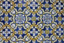 Azulejaria Tradicional Portuguesa