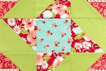 Graelynn's Quilt / by Melinda King Bryant
