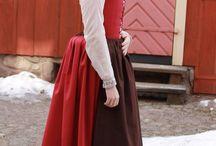 Historical | Tudor Era (15th-16th Century) / Roughly Tudor era... More or less.