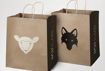 branding / by Paloma Cor