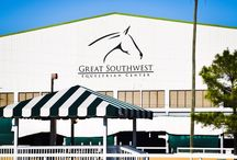 Katy, TX Equestrian Centers / Equestrian Centers within Katy ISD.