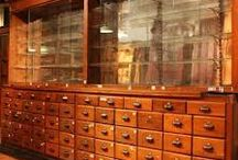 Antique Cabinets & Furniture that is amazing