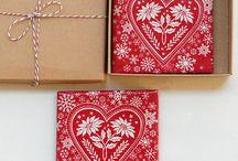 Swedish Christmas Elements