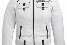 Harley Davidson Women Cotton Wood White Jacket / Harley Davidson Women Cotton Wood White Jacket is available at Slimfitjackets.co.uk at a discounted price with free shipping across UK, USA, Canada and Europe. For more visit the site. Go here: https://goo.gl/nih9BC