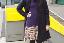 In the Closet: Skirts / Cute skirt outfits / by {Living Outside the Stacks}