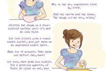 alfajores recipe