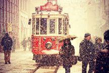 Türkiye / Dünyanın en güzel ülkesi.