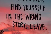 True Words...